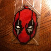 Deadpool - The Merc with a Mouth by Miskatonic-BigCat