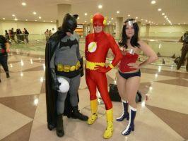 A fraction of the JLA by nx20