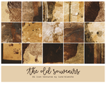The old souvenirs - Icon Textures #45 by lune-blanche