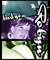 robyn i.d. thing by numberoneblind
