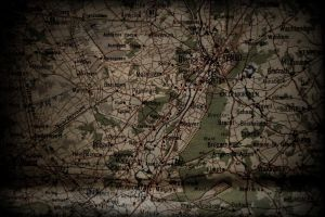 Old Map by MisterDedication