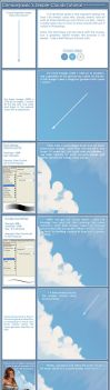Clouds Tutorial by transfuse
