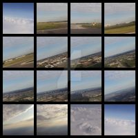 from the window seat by kpadda