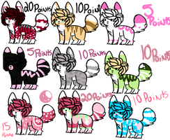 Adopts by Collieh