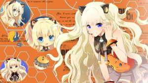 Seeu Wallpaper 2 by FrogPrincess01