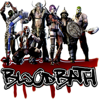 Bloodbath v2 by POOTERMAN
