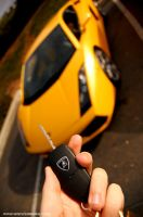 Keys to life by Teck8