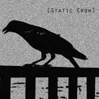 Static Crow by Mrpants93