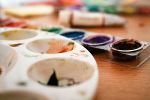 Paints by Addaberry