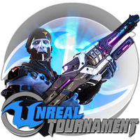 Unreal Tournament (2015) by POOTERMAN