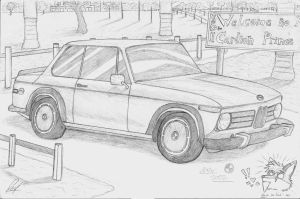 AT - BMW 2002 by EssZX