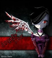.:: Angel's Tear ::. by noctuo