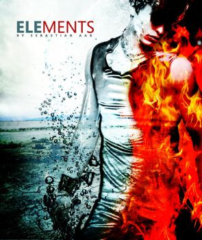 Elements by k4rotte
