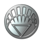 White Lantern Corps Insignia by SUPERMAN3D