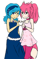 BFF by Lexial-XIII