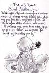 Tea with Liam - Sweets pt2 by SinistrosePhosphate