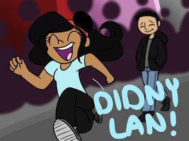 DIDNY LAN by Bluerainbow01