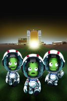 KSP Fantasy Cover: Print ver. by RS200GroupB