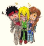 .:Little Heroes:. by Heroes-Legacy