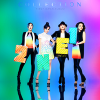 2NE1: COLLECTION by Awesmatasticaly-Cool