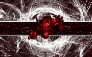 Red Dragon 2 by Kashi754