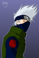 Prize : Kakashi by Sorceress2000