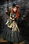 Lady Eliane Steam III by MADmoiselleMeli