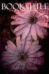 Pink Daisies. book cover premade by Aeternum-designs