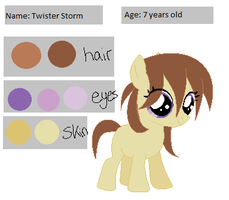 Twister storm Reference by Rare-wonder13