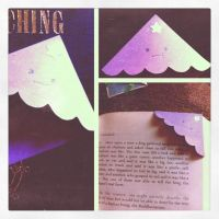 LSP Bookmark by LimeyLilo