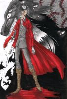 Hellsing-WhatBeastIsThis-COLOR by skangl