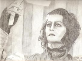 sweeny todd by DB-Riddle