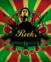 rock by Roines