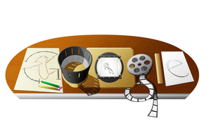 Doodle 4 Google 2013 Contest Submission by ChimeraReiax