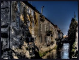 Samobor - HDR by Sedma