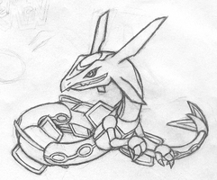 Rayquaza by Nash-The-Mutt