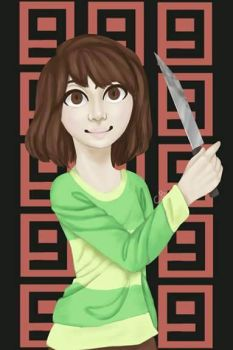 Chara by ForWon