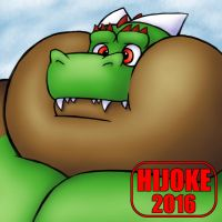 HIJOKE Icon 2016 by DragonDoctor