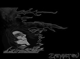 Zengetsu by darkshadowsonic