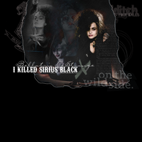 I Killed Sirius Black by WhatTheForks