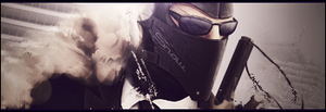 Graphics Ninja Signature by BubbaStiX