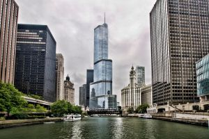 Trump Tower by arnaudperret