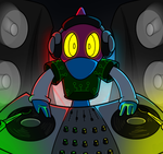 July Contest: GO DJ GO DJ GO by spud133