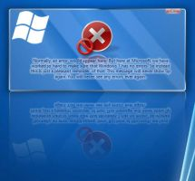 Windows 7 - Notification by aesmon11