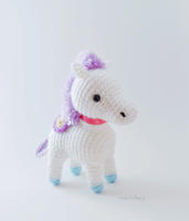 Horse | custom by mochillery