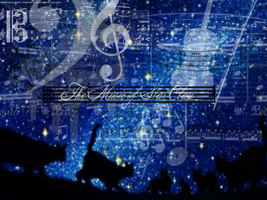 Music of StarClan - wallpaper by Calabar12