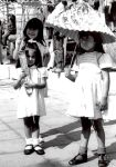 Mexico City - 3 Girls and Parasols by jules-101