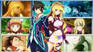 ncXillia by NaughtyBoy83