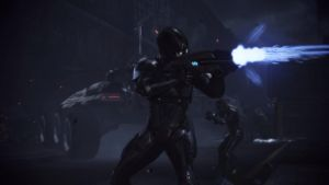ME3 FBfE - Alliance Soldiers 2 by chicksaw2002
