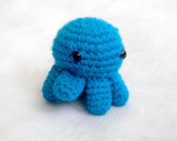 Septopus by StitchedLoveCrochet